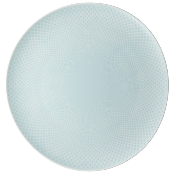 write a review for Service Plate, Flat, 12 5/8 inch | Junto Opal Green