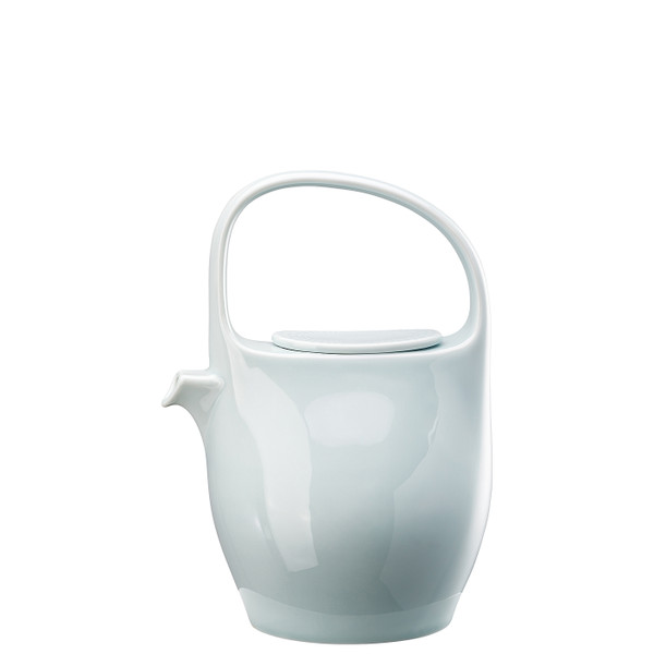 Tea Pot, 43 ounce | Junto Opal Green