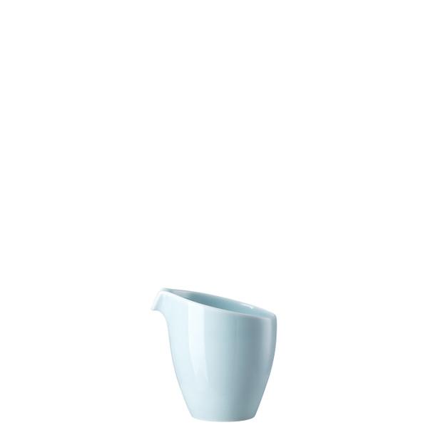 Creamer, 7 ounce | Junto Opal Green