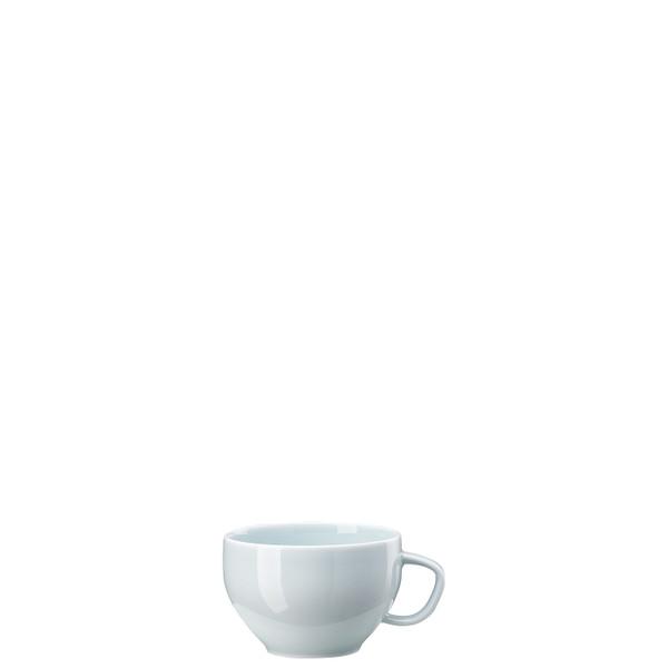 Tea Cup, 8 ounce   Junto Opal Green