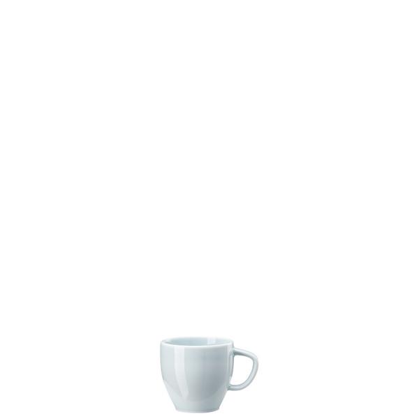 Espresso Cup, 2 3/4 ounce | Junto Opal Green