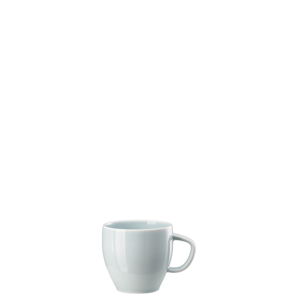 Coffee Cup, 7 3/4 ounce | Junto Opal Green