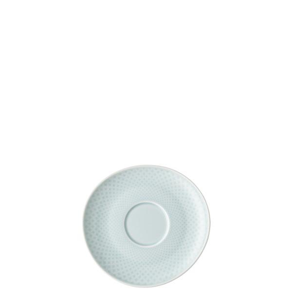 Combi Saucer, 6 inch | Junto Opal Green