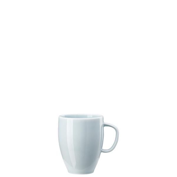 Mug with Handle, 12 3/4 ounce | Junto Opal Green