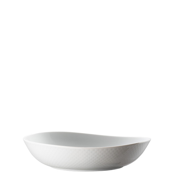 Plate, Deep, 9 7/8 x 9 1/2 inch | Junto