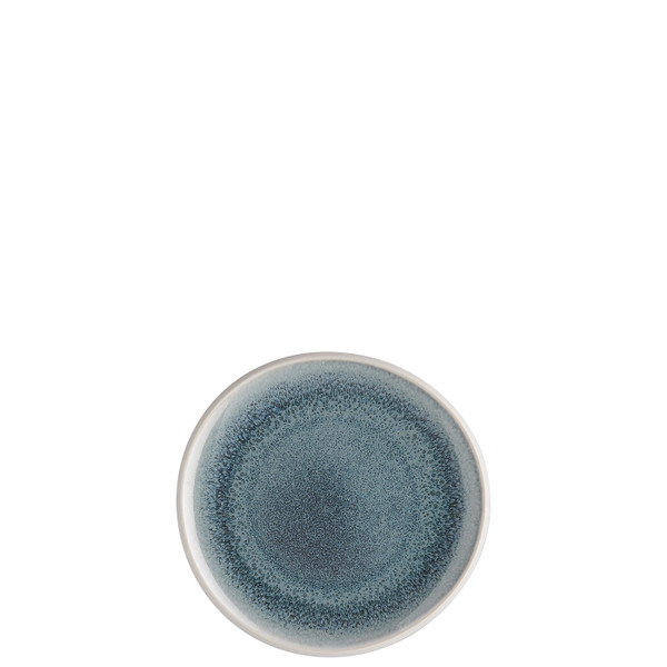 write a review for Bread & Butter Plate, Flat, 6 1/4 inch | Junto Stoneware Aquamarine