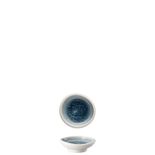 Bowl, 3 1/8 inch | Junto Stoneware Aquamarine