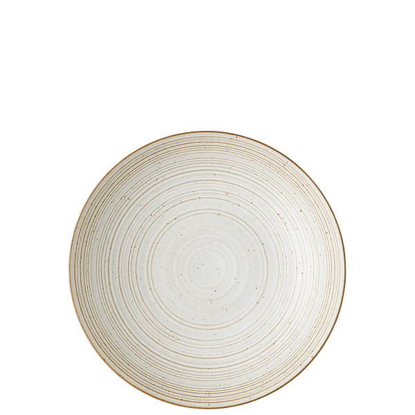Plate, Deep, 9 inch | Nature Sand