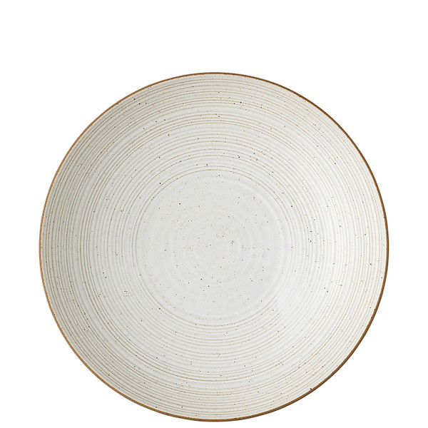 Plate, Deep, 11 inch | Nature Sand