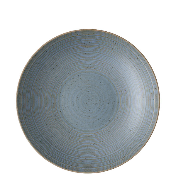 Plate, Deep, 11 inch | Nature Water