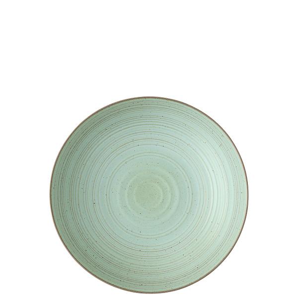 Plate, Deep, 9 inch | Nature Leaf