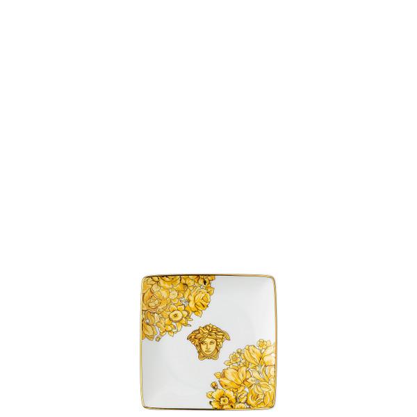 Canape Dish, Square, 4 3/4 inch | Medusa Rhapsody