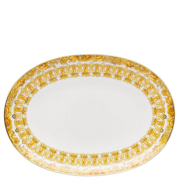 Platter, 13 inch | Medusa Rhapsody