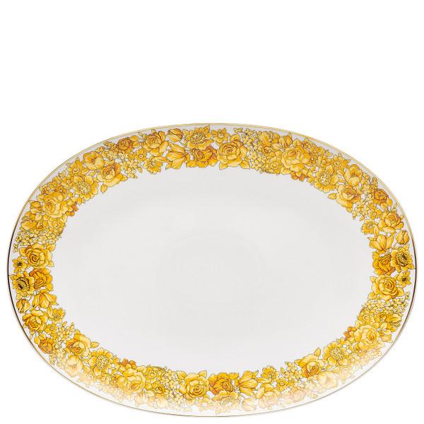 Platter, 15 inch | Medusa Rhapsody