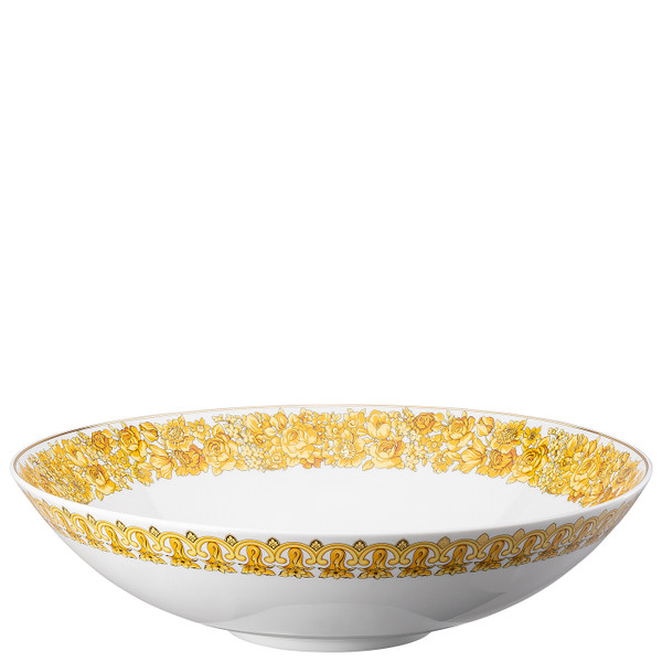 Vegetable Bowl, Open, 13 3/4 inch, 135 ounce | Medusa Rhapsody