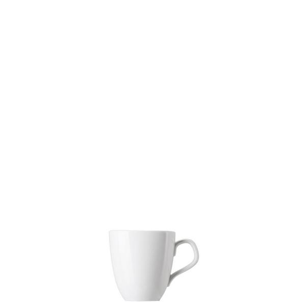 Mug, 12 ounce | Thomas Quadrondo White