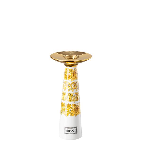 Vase /Candleholder, 8 inch | Medusa Rhapsody