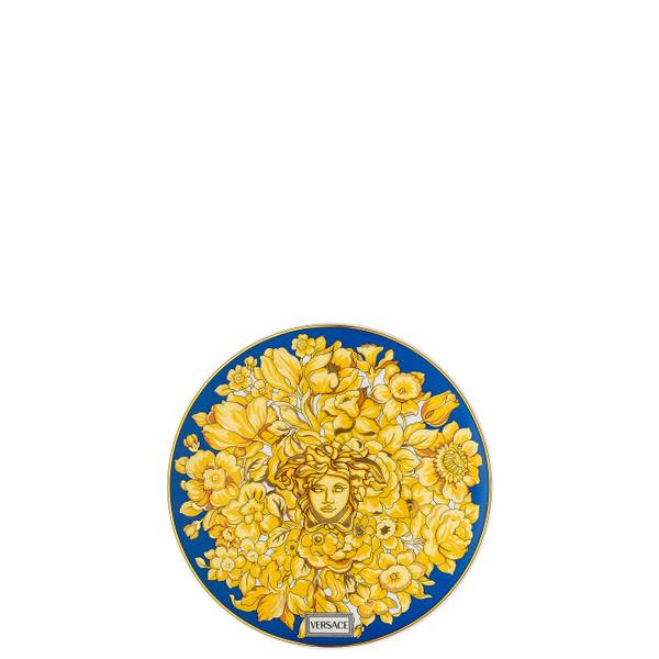 Bread & Butter Plate, 6 2/3 inch | Medusa Rhapsody Blue