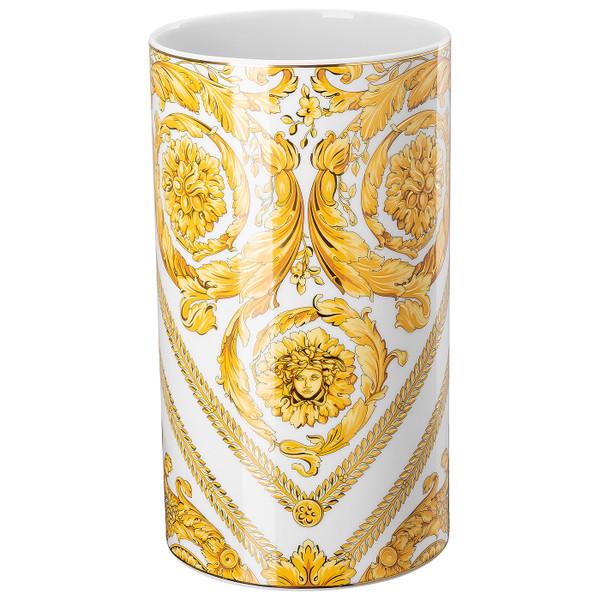 Vase, Wide, 11 3/4 inch | Medusa Rhapsody