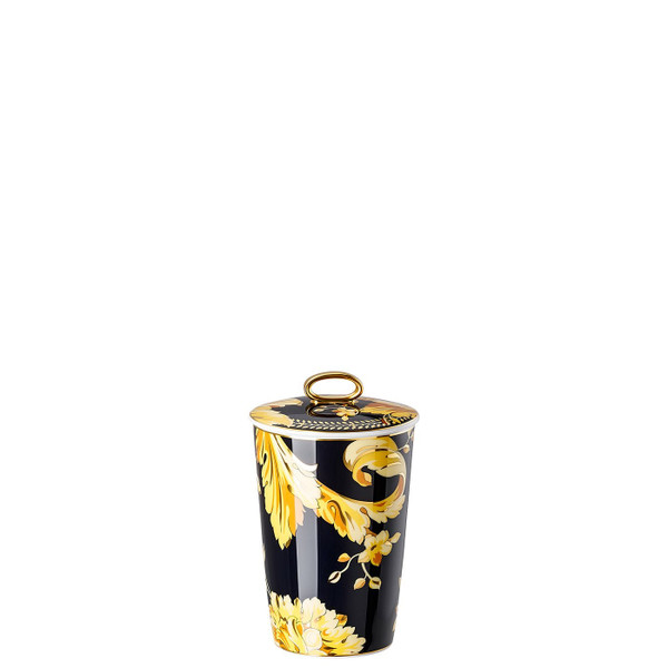 Scented Votive with Lid, 5 1/2 inch | Scented Candles Vanity