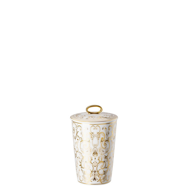 Scented Votive with Lid, 5 1/2 inch | Scented Candles Medusa Gala
