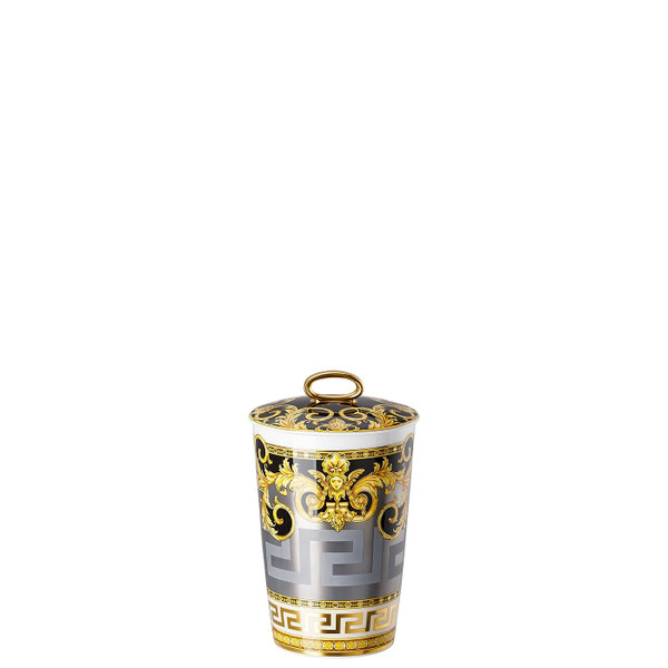 Scented Votive with Lid, 5 1/2 inch | Scented Candles Prestige Gala