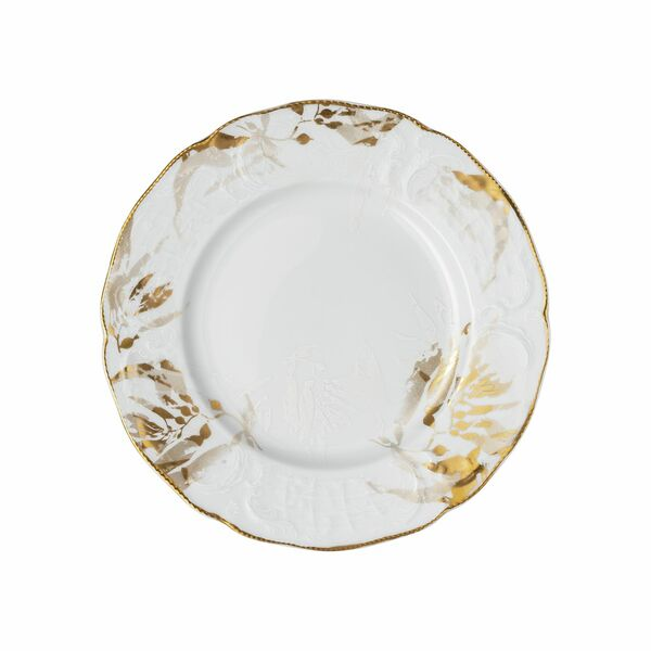 Dinner Plate, 10 1/4 inch | Heritage Midas