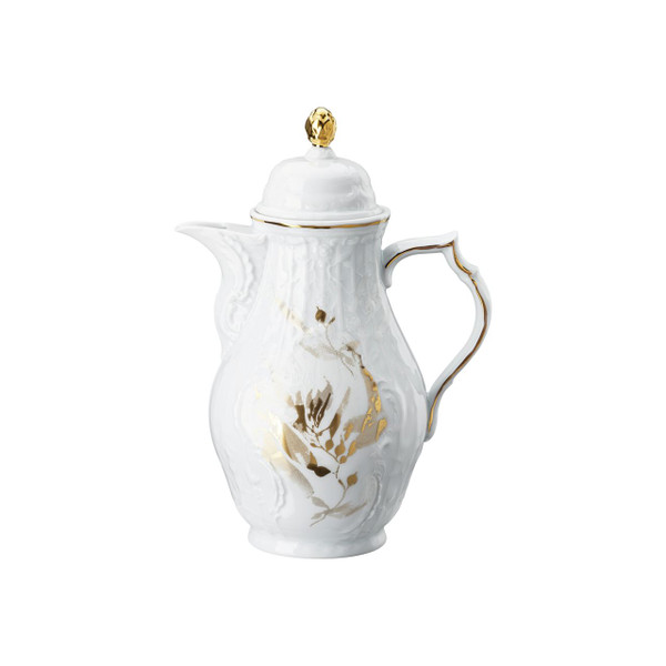 Coffee Pot, 7 inch, 37 1/2 ounce | Heritage Midas