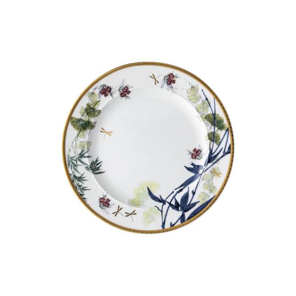 Salad Plate, 9 inch | Heritage Turandot