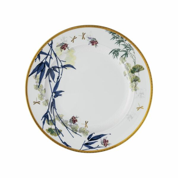 Dinner Plate, 10 3/4 inch | Heritage Turandot