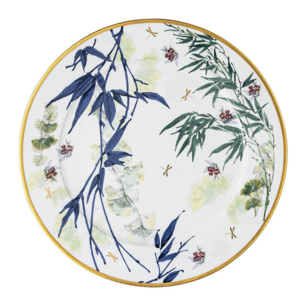 Service Plate, 13 inch | Heritage Turandot