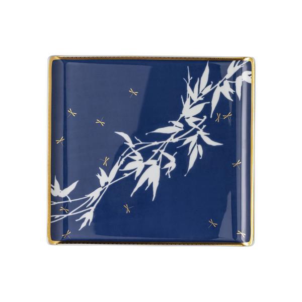 Platter, 13 1/2 inch | Heritage Turandot