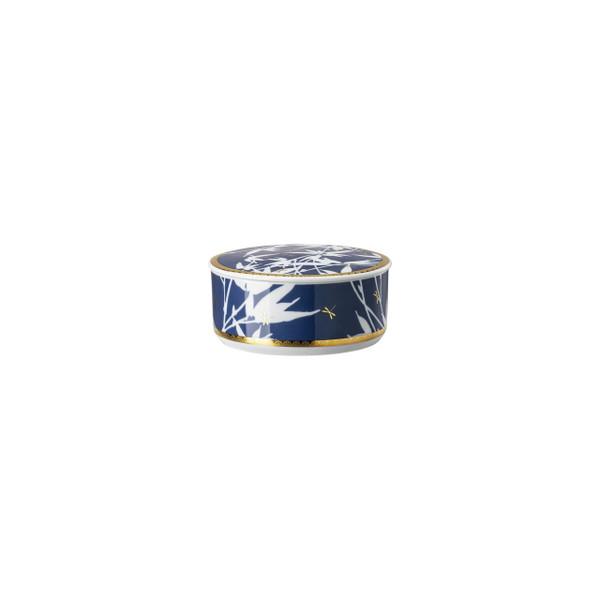 Box, 4 1/2 inch | Heritage Turandot