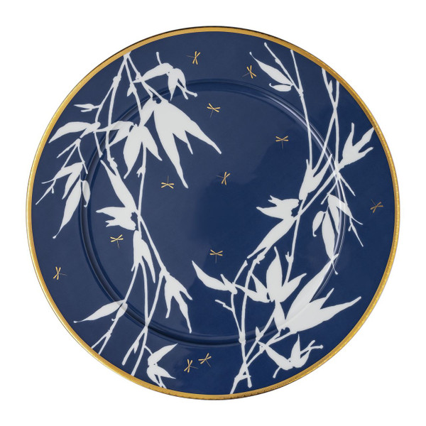 Service Plate #2, 13 inch | Heritage Turandot