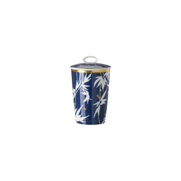 Scented Candle #2, 3 1/2 inch | Heritage Turandot