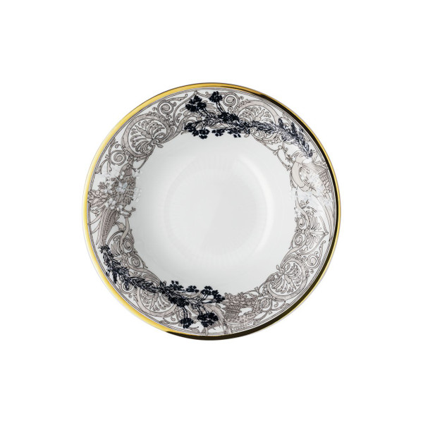 Soup Plate, 8 3/4 inch | Heritage Dynasty