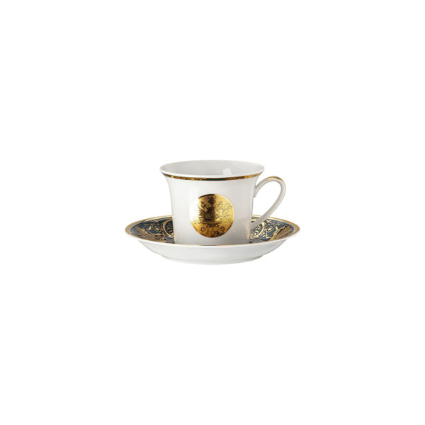Cappuccino Cup Saucer, 8 1/2 ounce | Heritage Dynasty