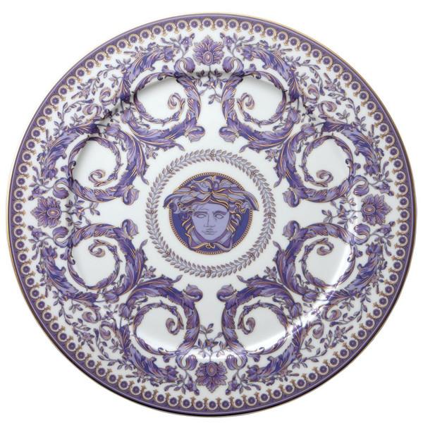 Service Plate, 13 inch | Versace Le Grand Divertissement