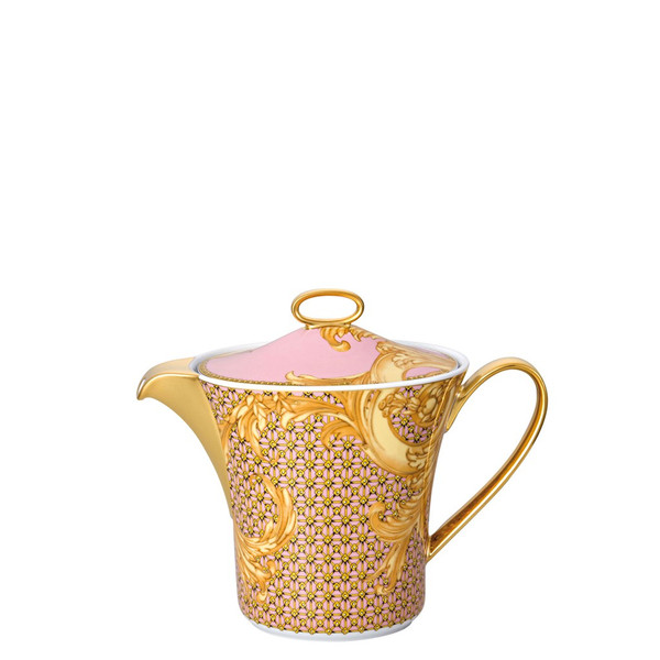 Tea Pot, 43 ounce | Versace Byzantine Dreams