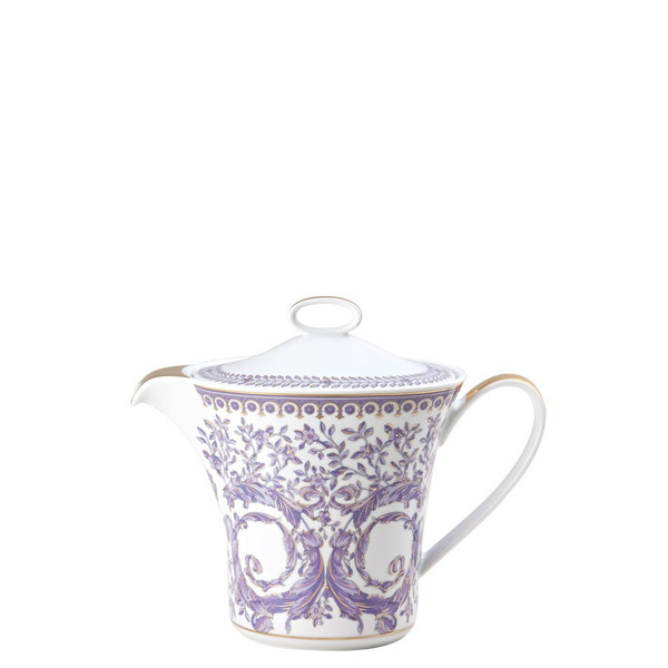 Tea Pot, 43 ounce | Versace Le Grand Divertissement