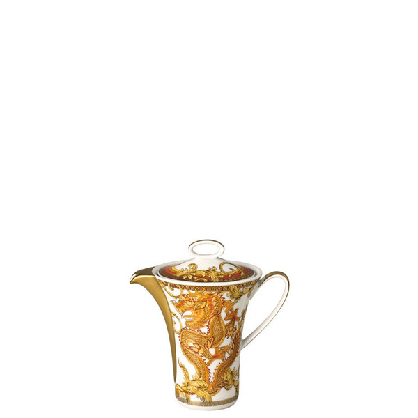Creamer, Covered, 7 ounce | Versace Asian Dream