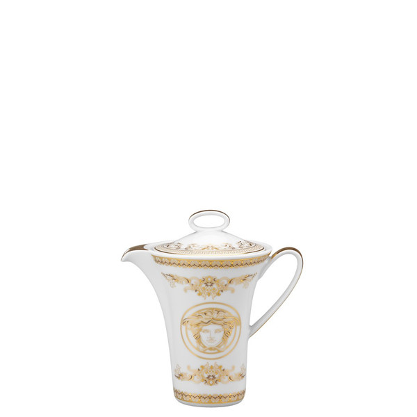 Creamer, Covered, 7 ounce | Versace Medusa Gala