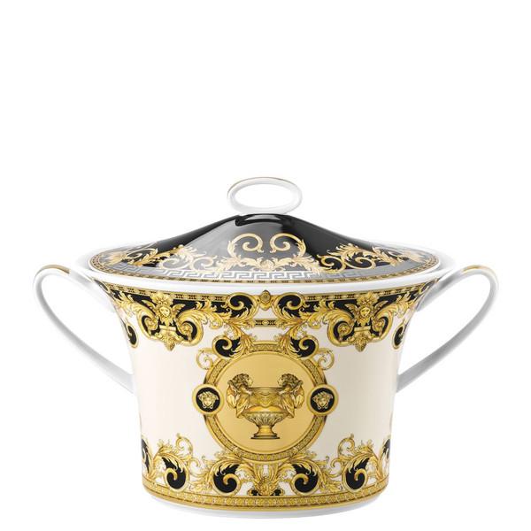Soup Tureen, 77 ounce | Versace Prestige Gala