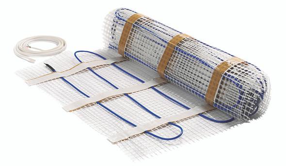 Aqua-Mat 100W  for Concrete Floors 1m² - Options Available