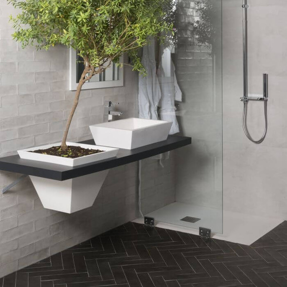 Subway Wall & Floor Tile - Wetroom Revolution