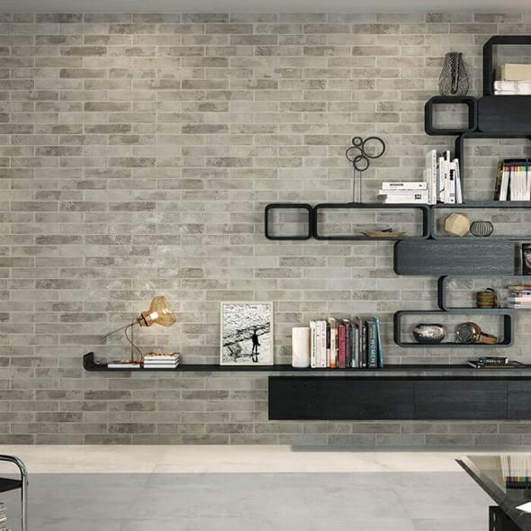 Subway Wall & Floor Tile - Wetroom Revolution