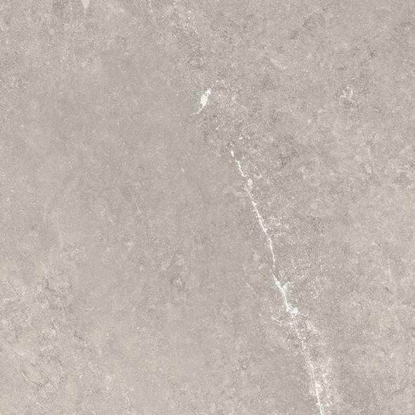 Nival Gris Gloss Wall & Floor Tile 600 x 600 x 9mm