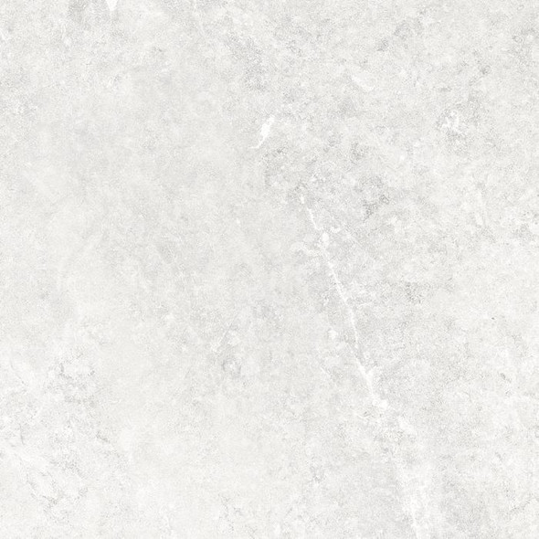 Nival Blanco Gloss Wall & Floor Tile 600 x 600 x 9mm