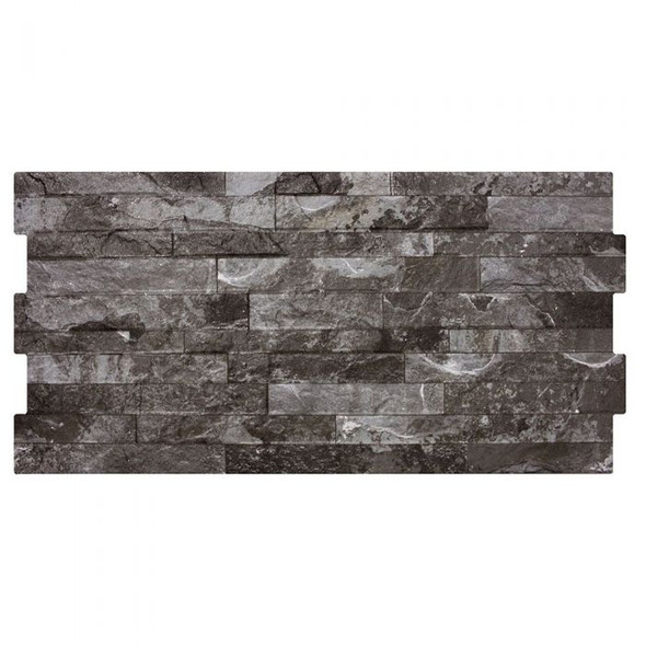 Pompeya Dark Wall Tile 600 x 300 x 10mm