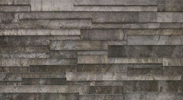 Mindanao Antracita Wall Tile 560 x 310 x 10mm